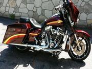 2010 - Harley-Davidson CVO Street Glide