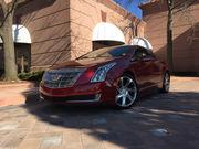 2014 Cadillac ELR NAVIHEATEDLEATHERSEATSCAMERA1.4BLINDSPOTSEN